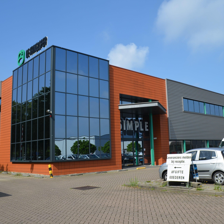 De Kringloper Roosendaal